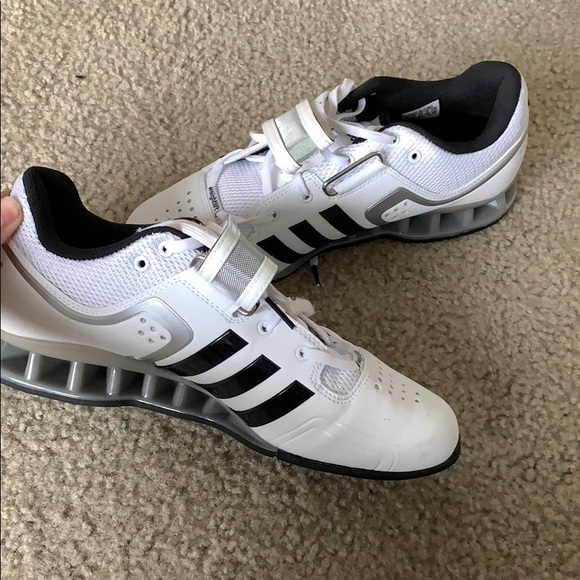 adidas Shoes - Adidas adipower weightlifting shoes size 7 dbf801036